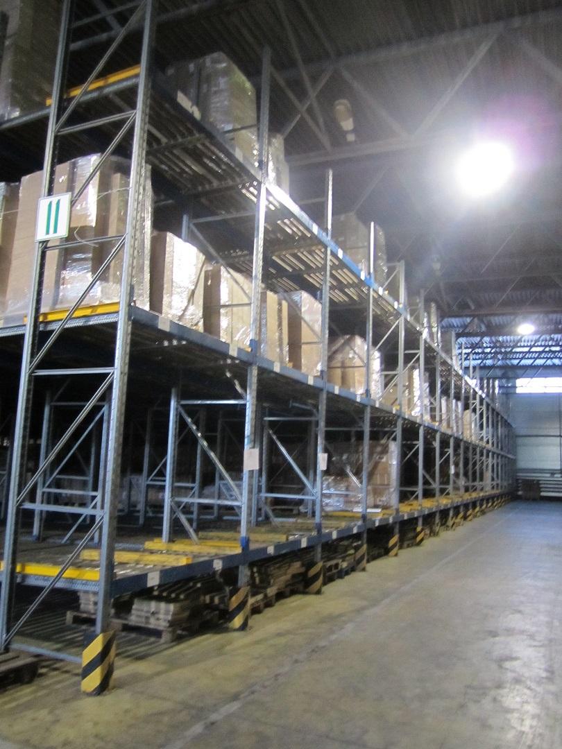 Повысить производительность склада